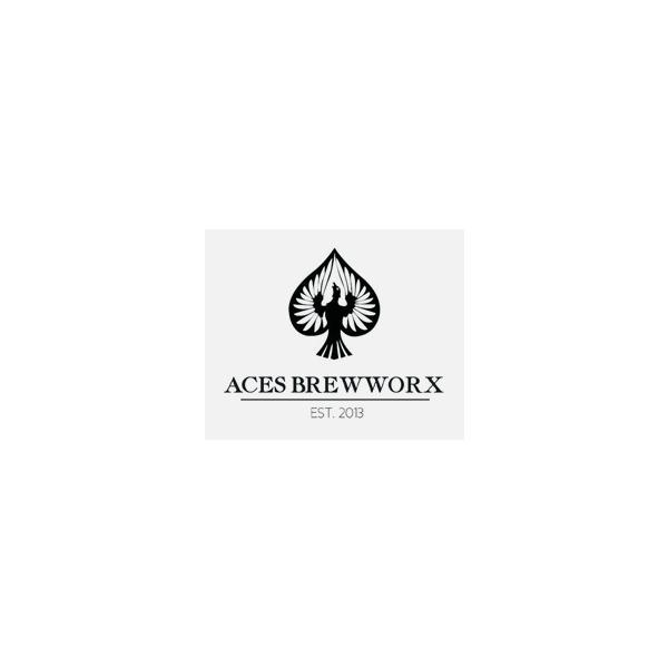 Aces Brew Worx craft beer
