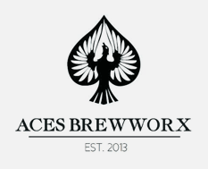 Aces Brew Worx craft beer