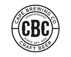CBC cristal weiss keg