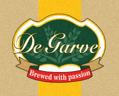 de garve craft beer