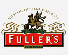 fullers craft beer