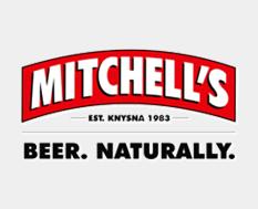 mitchells beer