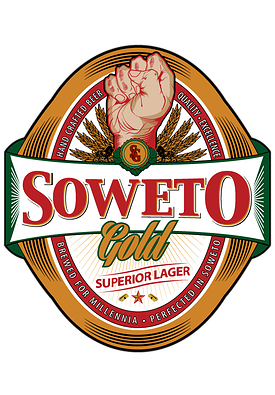 Soweto Gold craft beer