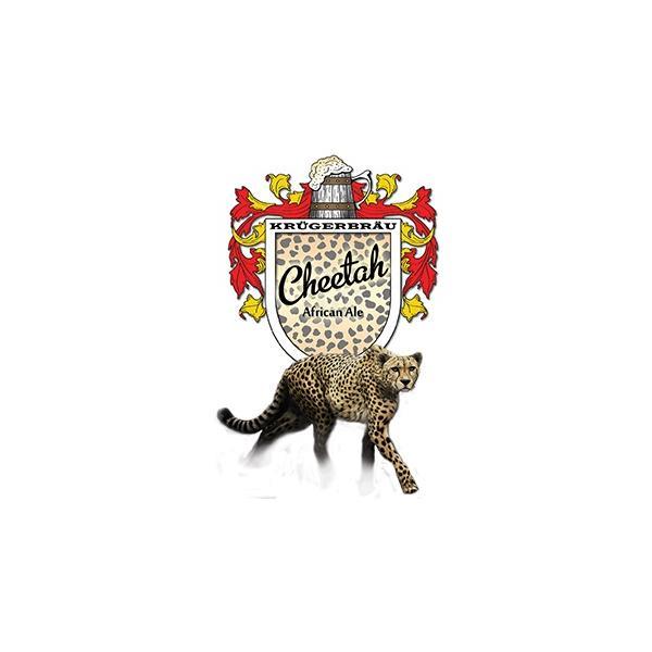 Krugerbrau Cheetah African Ale