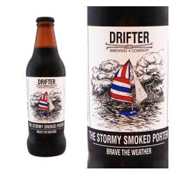 drifter stormy smoked porter