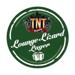 tnt lounge lizard